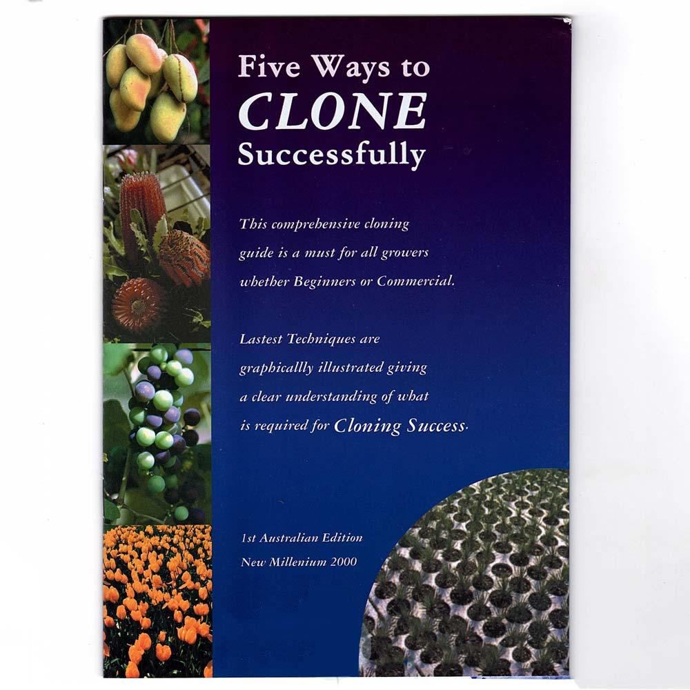 5 Ways to Clone Successfully