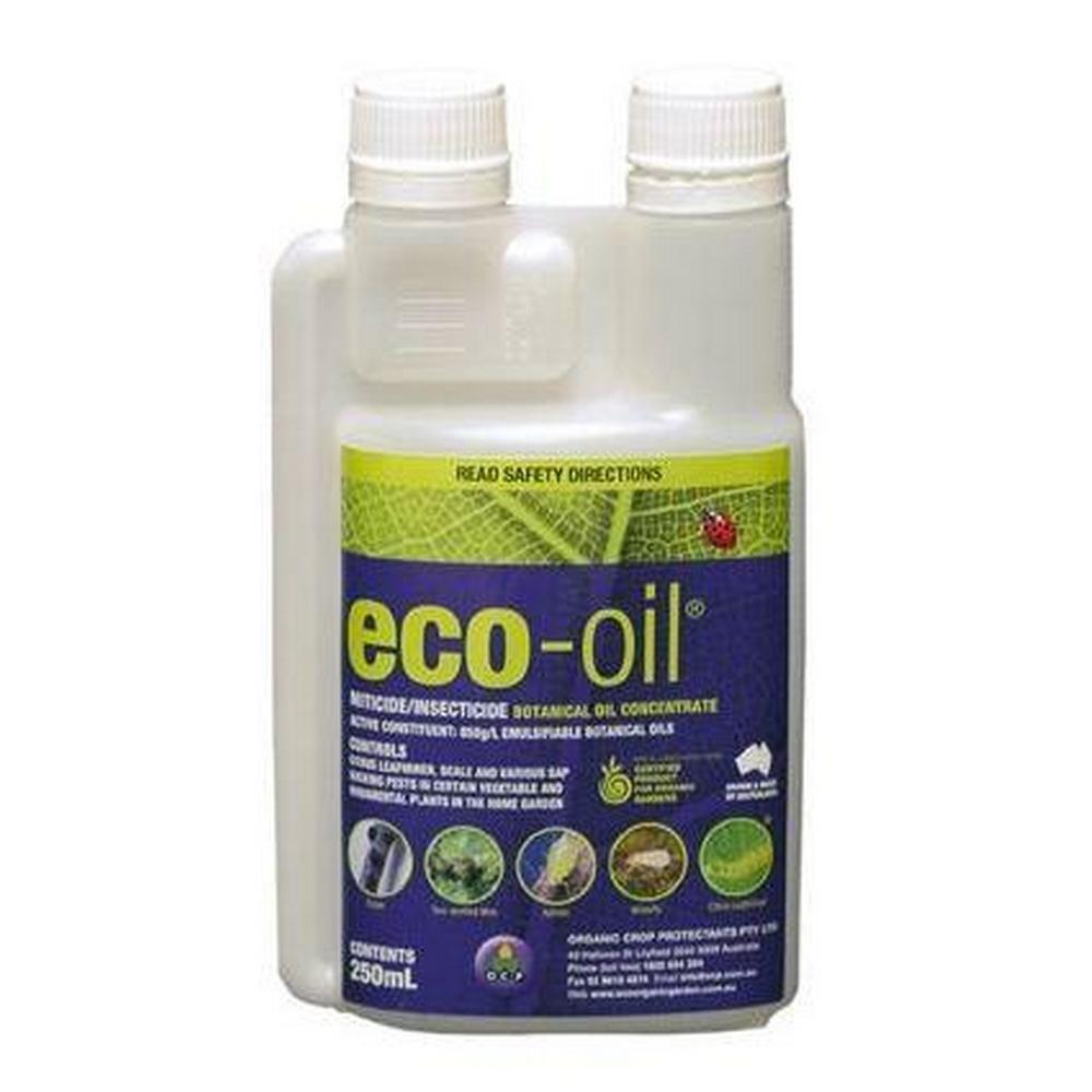 Eco Organic Eco-Oil [500ml]