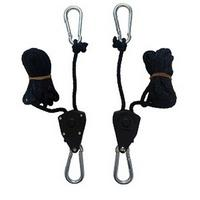 Rope Ratchet Hanger Twin Pack