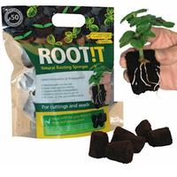 Rootit Propagation Sponges Bag of 50