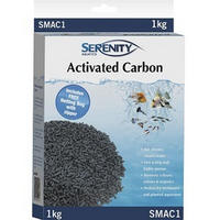 Serenity Activated Carbon [1kg]