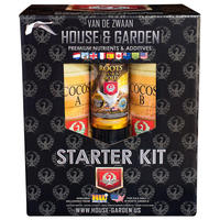 House & Garden Cocos Starter Kit