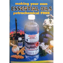 Oil Extraction Information Booklet