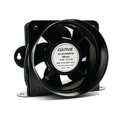 Cultiv8 Axial Vent Fan for Intake or Exhaust [150mm]