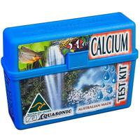 Aquasonic Calcium Test Kit