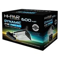Hi-Par Dynamic Digital Light Kit [600W]