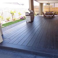 eWood Decking 100 x 25 x 2.4 mt [2.4m]