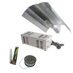 HPS Grow Light Kit [600W]