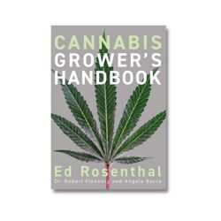 Marijuana Growers Handbook - Ed Rosenthal