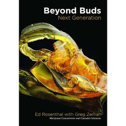 Beyond Buds Next Generation - Ed Rosenthal