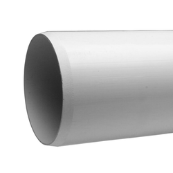 PVC DWV Pipe 60cm long [65mm] (Biosmart Outlet)