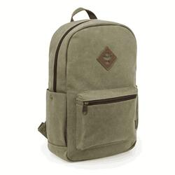 The Escort Backpack [Canvas Sage]
