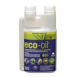 LEAKING LID - Eco Organic Eco-Oil Concentrate [500ml]