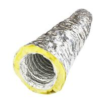 Fiberglass Acoustic Noise Reducing Ducting 5m