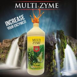 House & Garden Multizyme