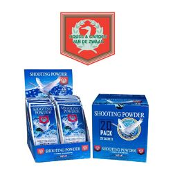 House & Garden Shooting Powder