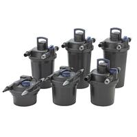 Oase Filtoclear Pressure Filter and UV Clarifier