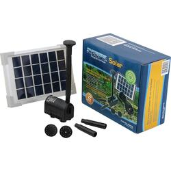 Reefe Solar Pump and Panel Set RSF Series