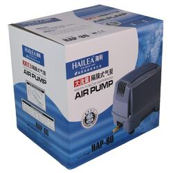 Subair Hailea HAP Linear Diaphragm Air Pump