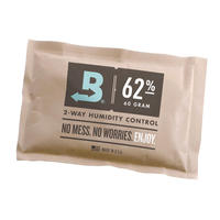 Boveda 67 gram Humidipak 62% - 2 Way Humidity Control