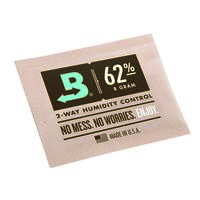 Boveda 8 gram Humidipak 62% - 2 Way Humidity Control