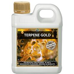 Professors Terpene Gold