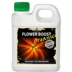 Professors Flower Boost Organic Additive
